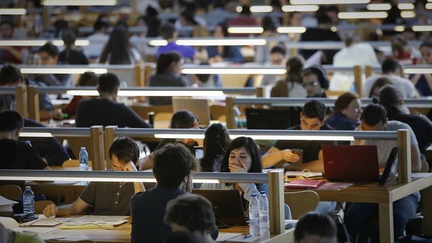 El Banco de España constata la pesadilla de ser joven y español