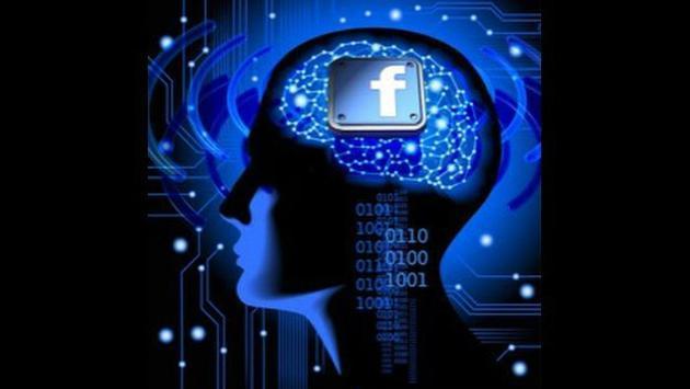 Uso de datos Facebook