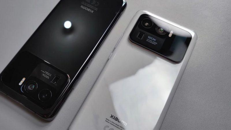 Xiaomi Mi 11 Ultra ¿Cuánto costará?