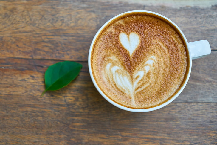 Café: este es el número máximo de los que puedes tomar al día