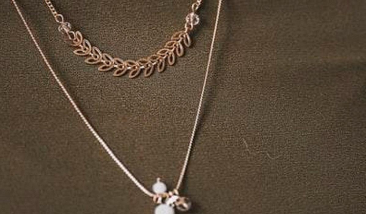 Encuentra los mejores collares para regalar