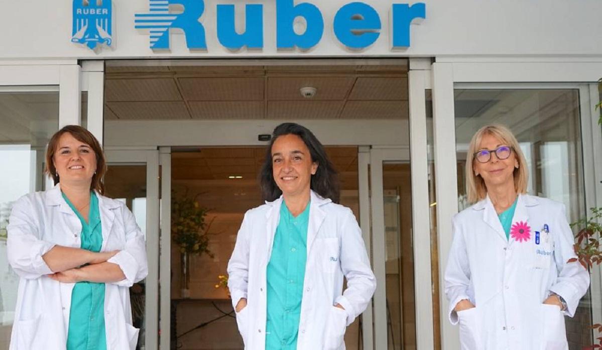 Trato personalizado y multidisciplinar, el ADN de la Reproducción Asistida de la Unidad de la Mujer del Hospital Ruber Internacional
