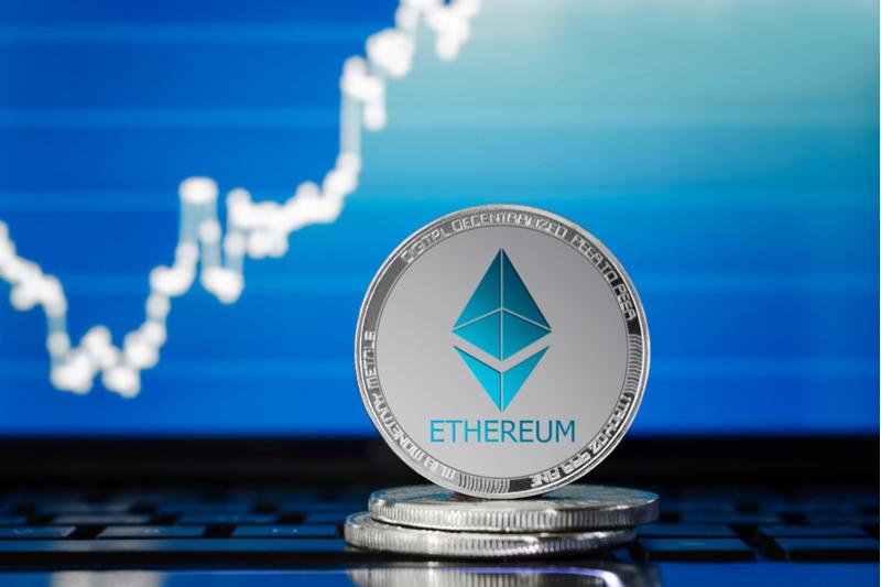El ethereum supera su máximo histórico y ya roza los 2.800 dólares