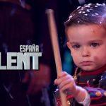 Got Talent: ¿Qué ha sido de Hugo Molina, el niño del tamborilero?