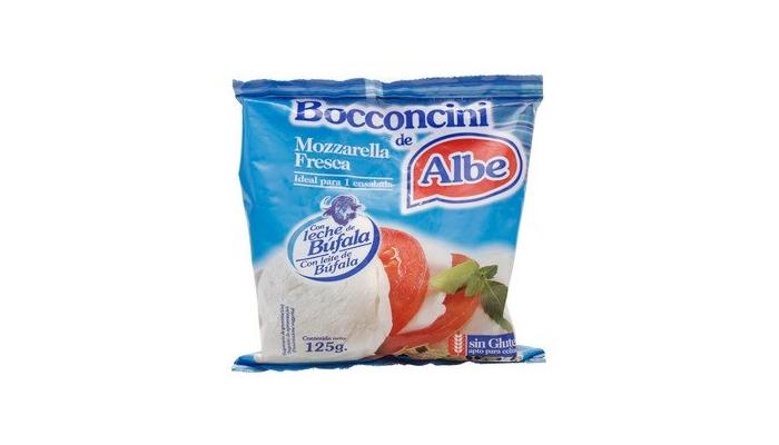 Mozzarella Alcampo