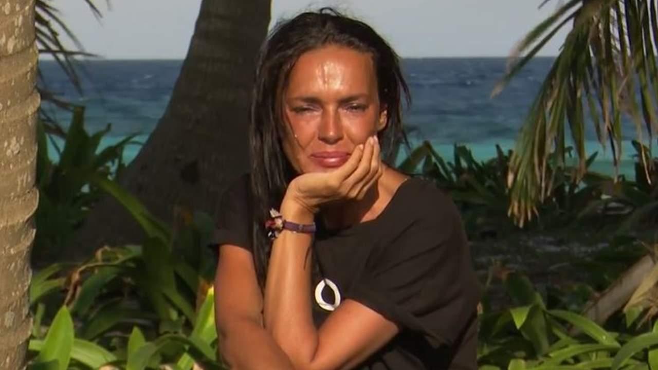 La razón por la que Olga Moreno ganará 'Supervivientes'