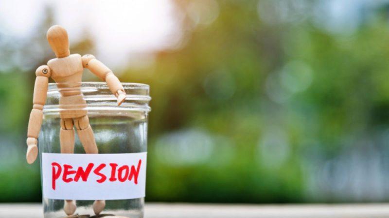 reforma de las pensiones ministro escriva