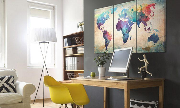 conseguir sostenibilidad trabajando desde casa