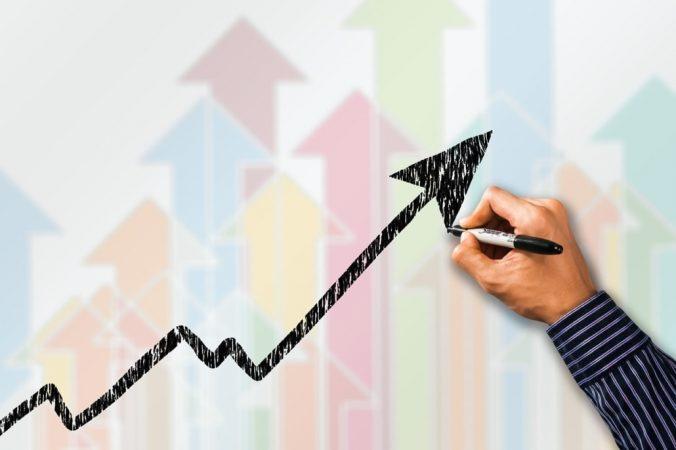 tendencias de mercado extranjeras