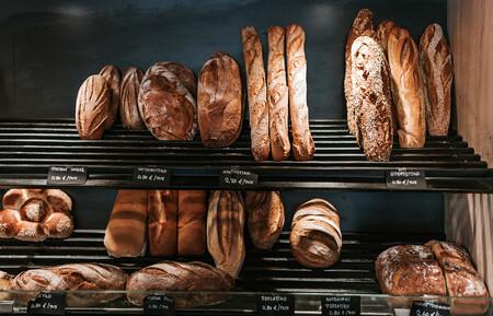 Tres tipos de pan que puedes comer hasta reventar sin engordar