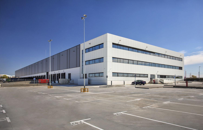 VGP compra una parcela industrial en Barcelona por 9 millones