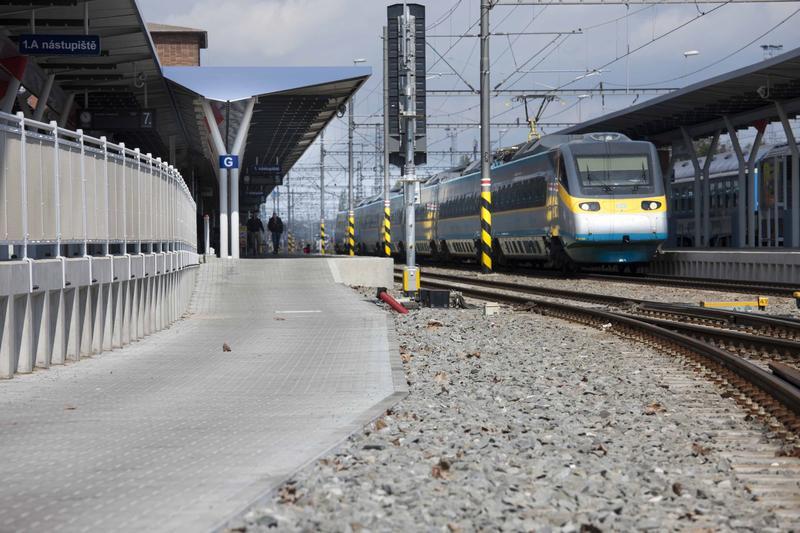 OHL se refuerza en República Checa con nuevos contratos ferroviarios de más de 100 millones de euros