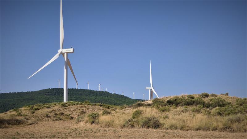 La eólica avisa: el recorte por el CO2 afectará a las inversiones renovables