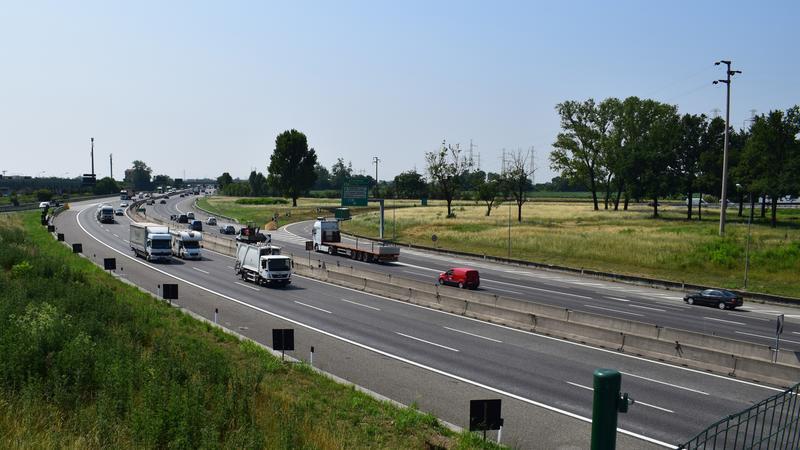 Sacyr se adjudica una concesión de autopistas en Italia de 3.700 M€