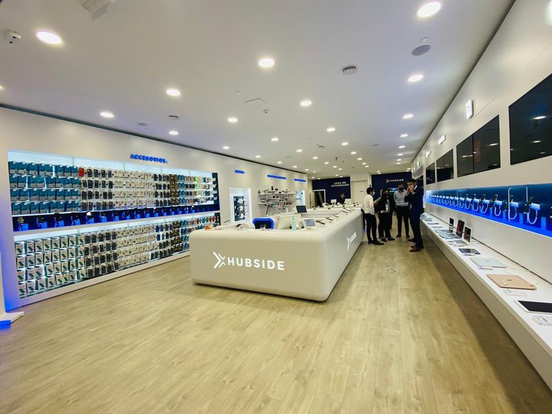 Centros Comerciales Klépierre firma 56 contratos y supera los 8.000 m2 de superficie alquilada en España