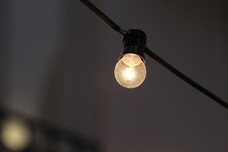 El recibo de la luz se dispara un 45% en la primera quincena de junio