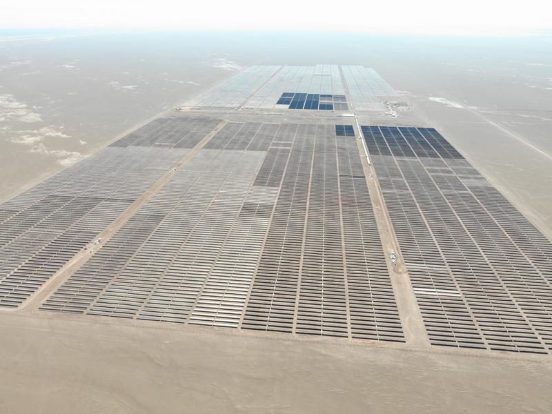 EQT lanza una OPA sobre Solarpack por 881,2 M€