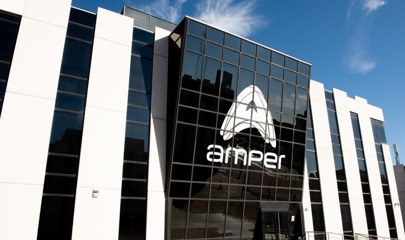Amper y Sacyr desplegarán dispositivos IoT para medir a distancia el consumo de agua