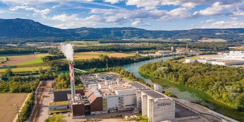 Técnicas Reunidas suma dos contratos en Suiza en proyectos de economía circular