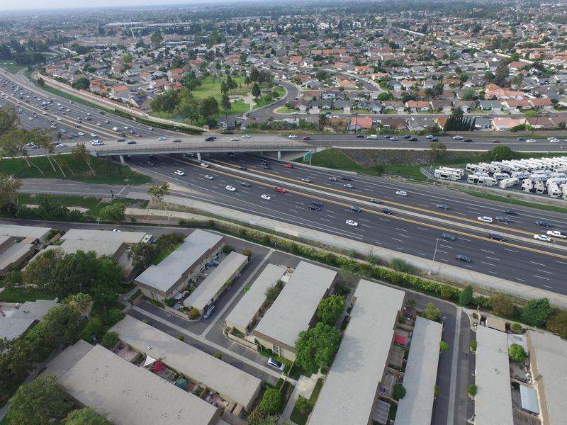 OHL se adjudica un contrato de 71 M€ en EEUU para mejorar una carretera