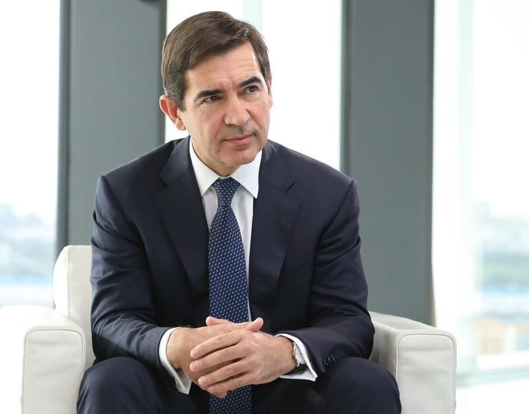 Torres (BBVA) pide avanzar en las reformas estructurales