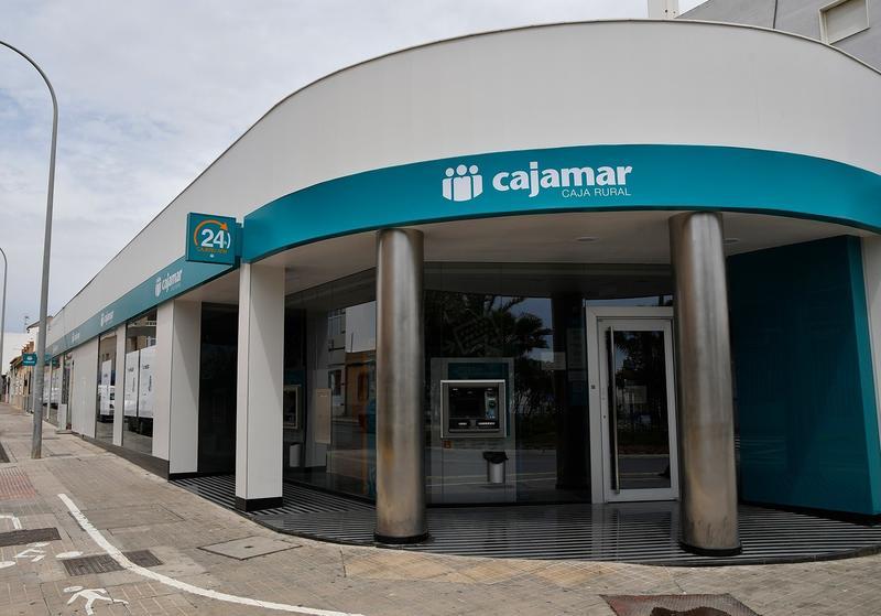 Cajamar ayuda a las empresas a acceder a los fondos Next Generation