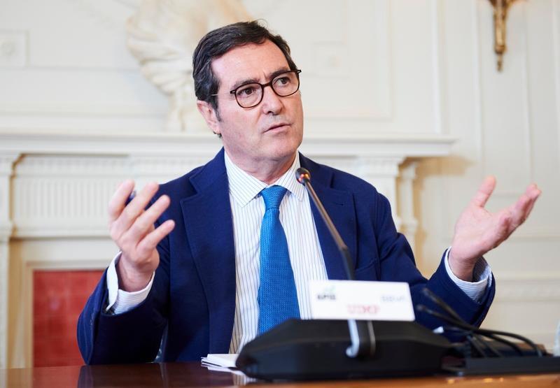"""Garamendi no cree que la banca haya abusado con los ICO aunque pueda haber """"algún caso"""""""