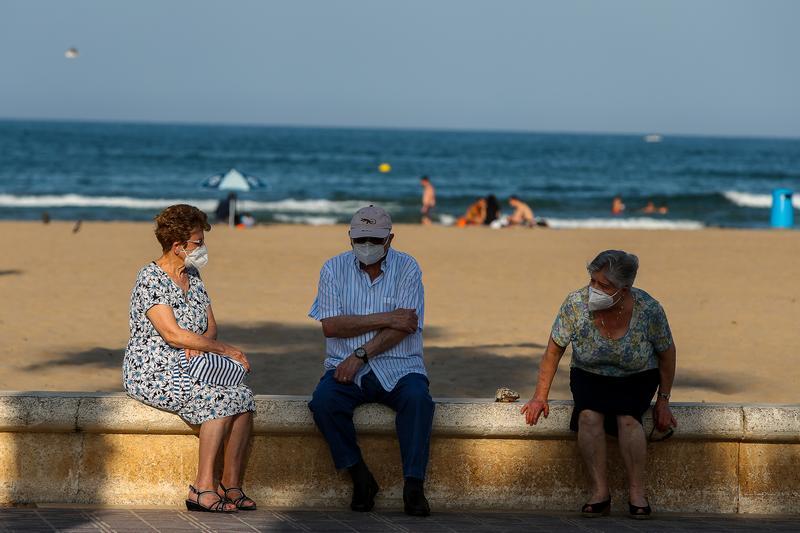 El Imserso retomará en octubre sus viajes de mayores con medidas sanitarias