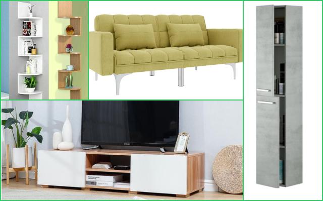 Aliexpress: muebles y decoración del hogar preciosos en su web