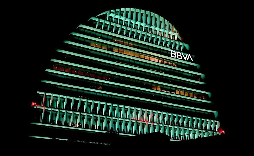 La red de BBVA España se quiere certificar en finanzas verdes