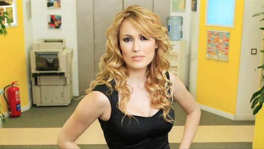 Camera Café: ¿Por qué dejó de ser actriz Carolina Cerezuela?