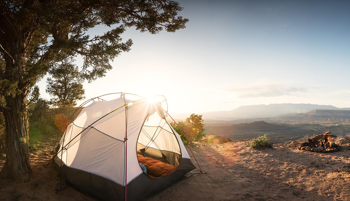 Campings: cinco que debes tener en cuenta para las vacaciones de este verano