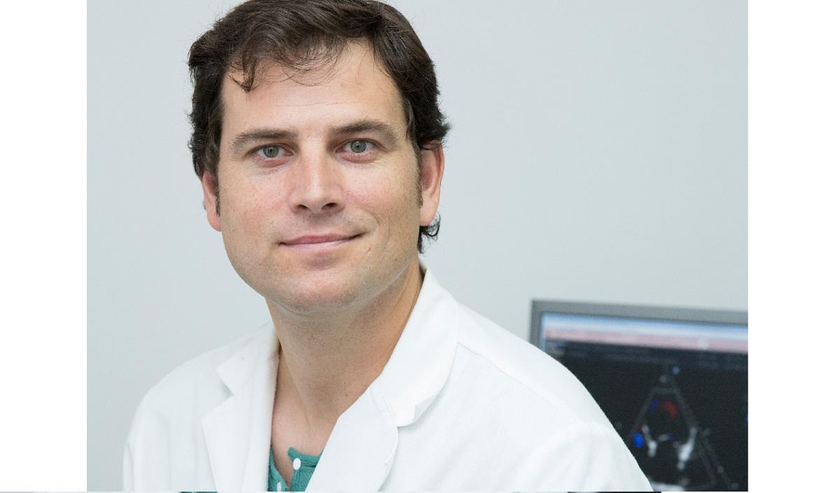 El Dr. Borja Ibáñez, reconocido en los Premios a la Investigación Fundación Jesús Serra en la categoría de investigación clínica