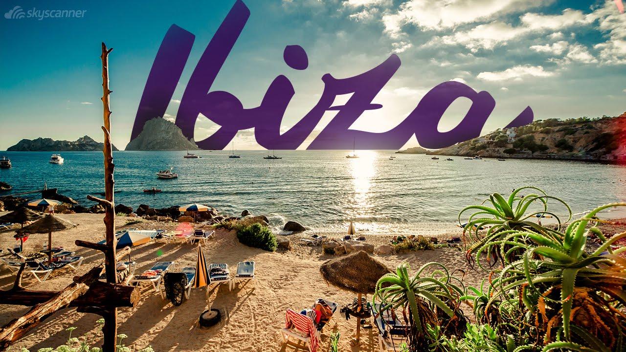 Ibiza: seis razones para ir a esta isla en tus vacaciones de verano