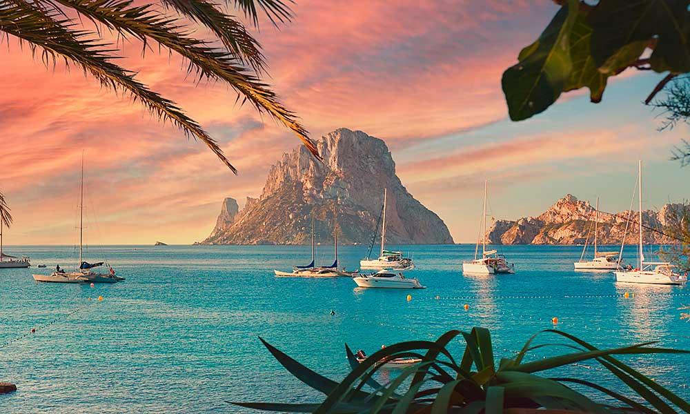 El lujo de Ibiza relanza su brillo