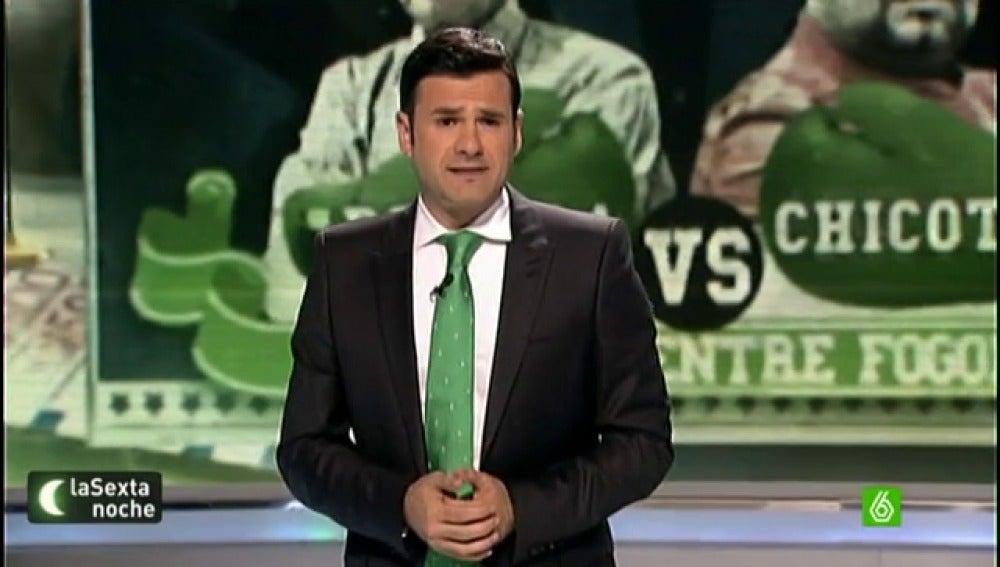 La Sexta resetea sus fines de semana para sorpassar a La 1 de TVE