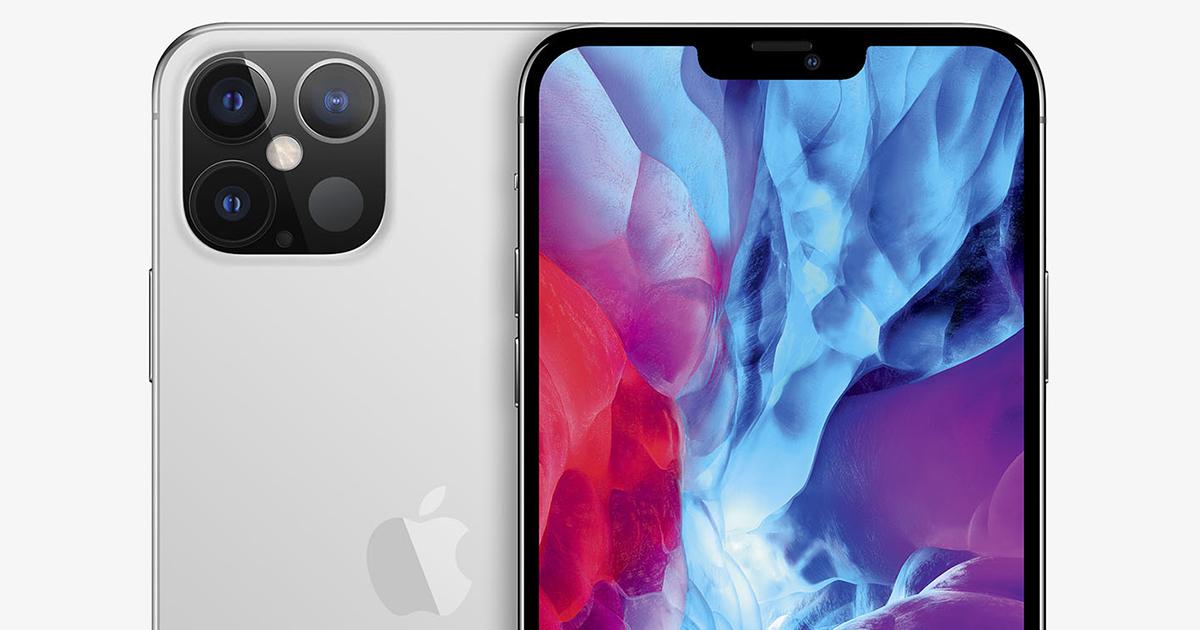 Las pistas de cómo será el futuro iPhone 14