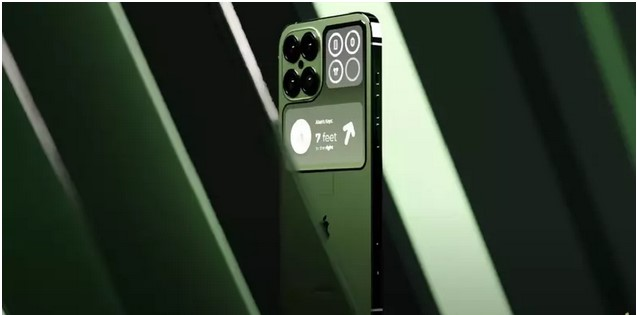 Los primeros conceptos del iPhone 14 antes de su lanzamiento, incluso antes del iPhone 13