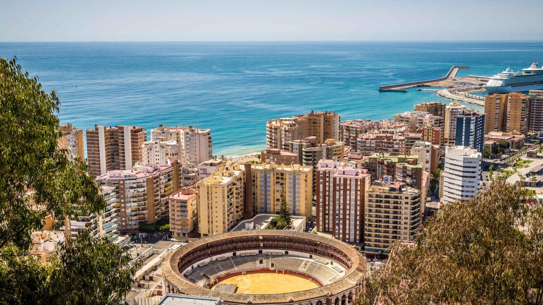 Málaga prende la inversión inmobiliaria gracias al boom tecnológico