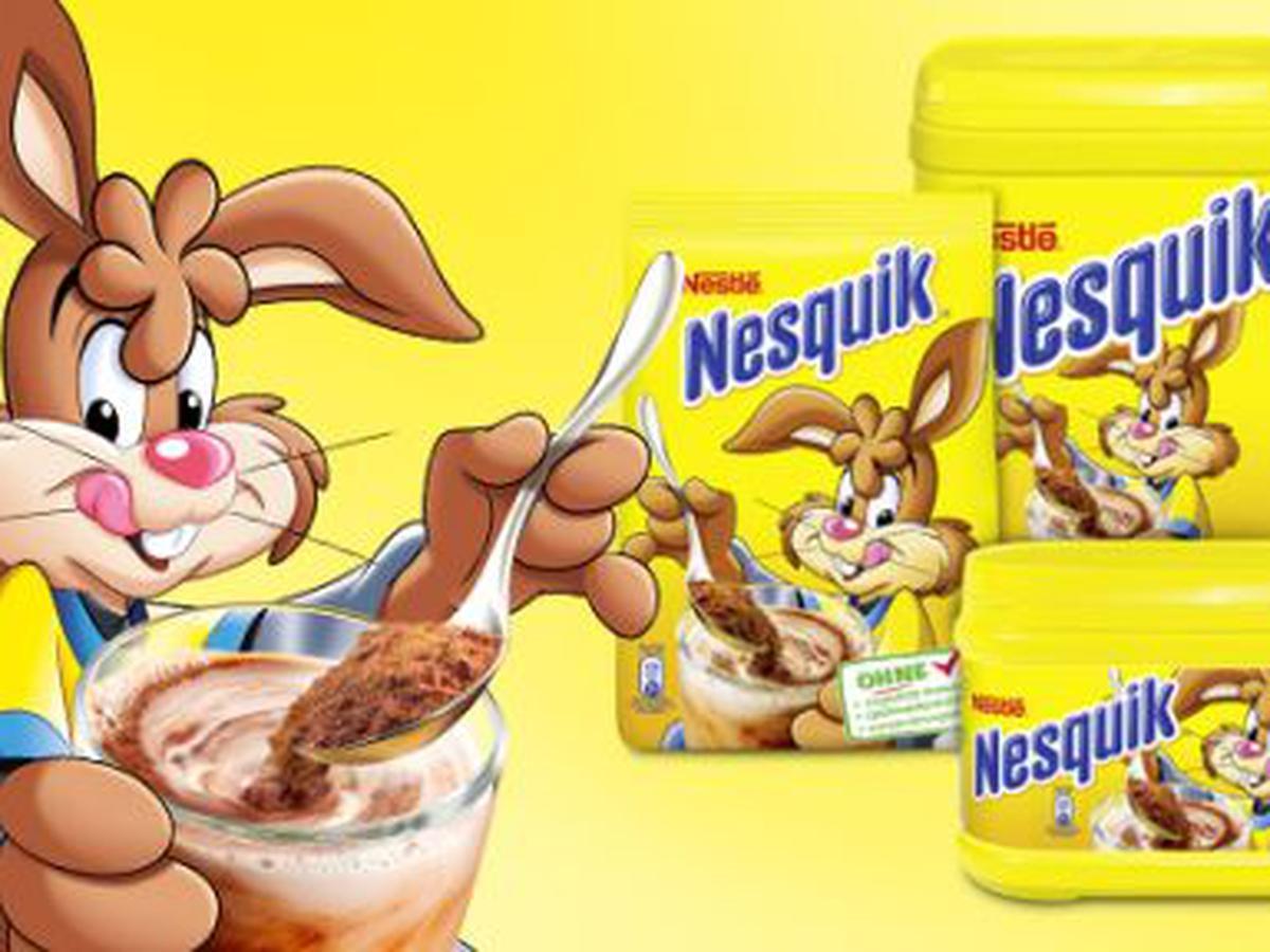 Nesquik: motivos por los que no deberías tomarlo nunca más