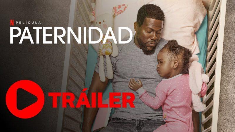 Paternidad Netflix