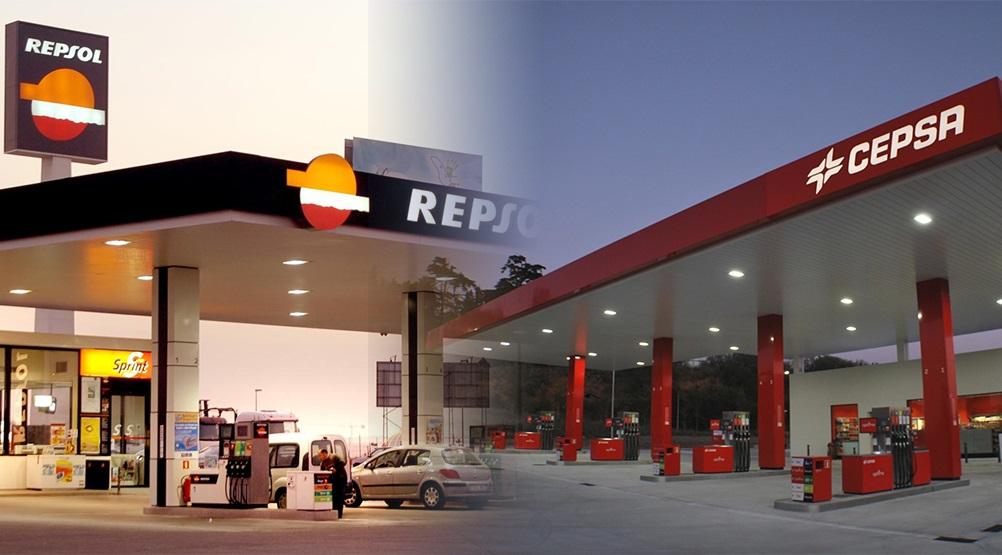Repsol y Cepsa sucumben al petróleo: el verano de la gasolina cara