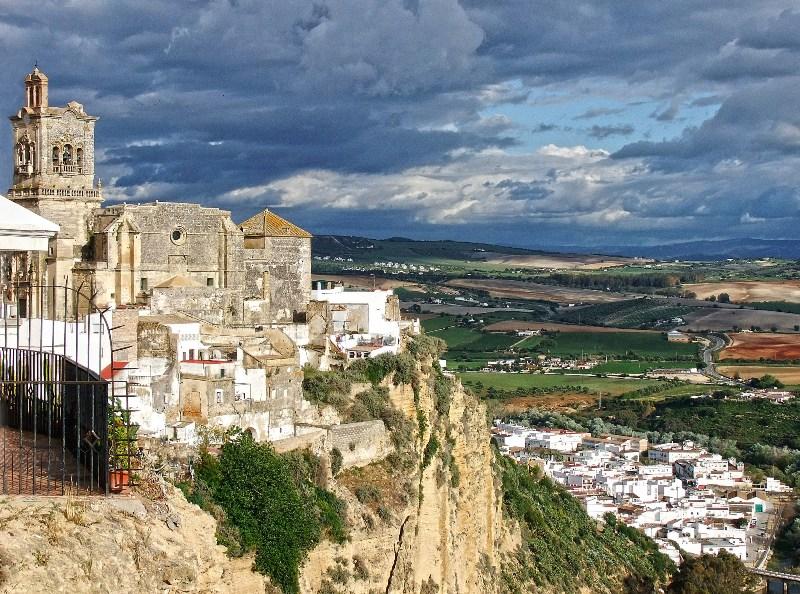 Rutas turísticas para ver lo mejor de Andalucía estas vacaciones