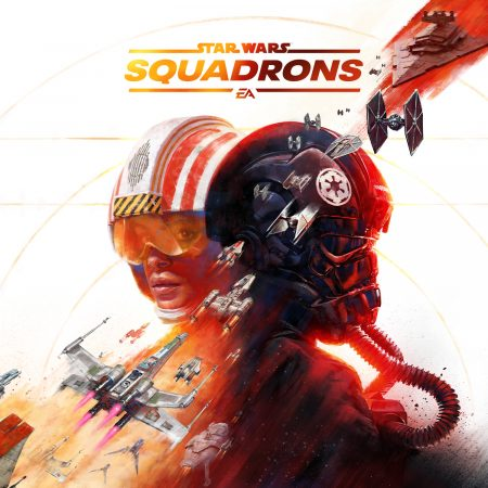 Star Wars: Squadrons  PS5