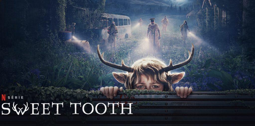 'Sweet Tooth: El niño ciervo': fecha de estreno y personajes de la Temporada 2