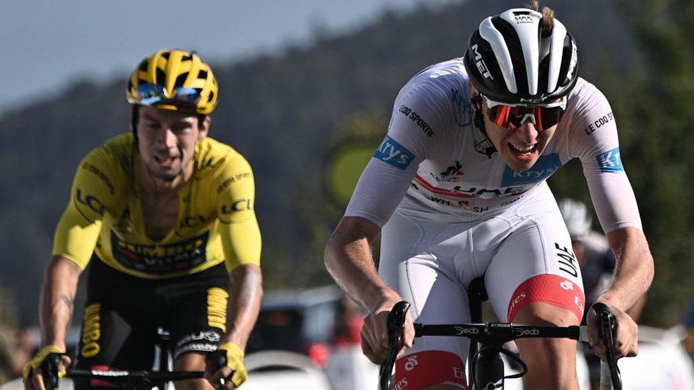 Las marcas se abren al despilfarro de millones tras el Tour de Francia 2021