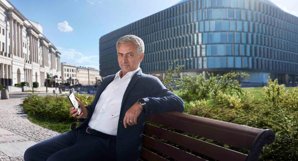 Mourinho, embajador de la marca XTB, explica… Cómo diseñar un plan de trading eficaz