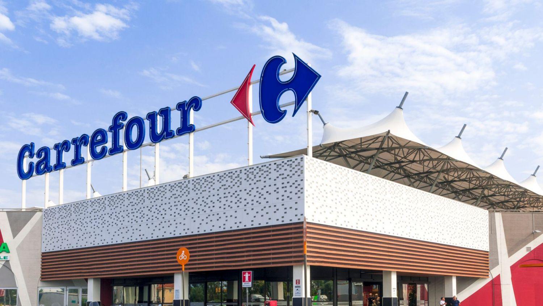 Carrefour: productos al 50% para llenar el carro por muy poco dinero