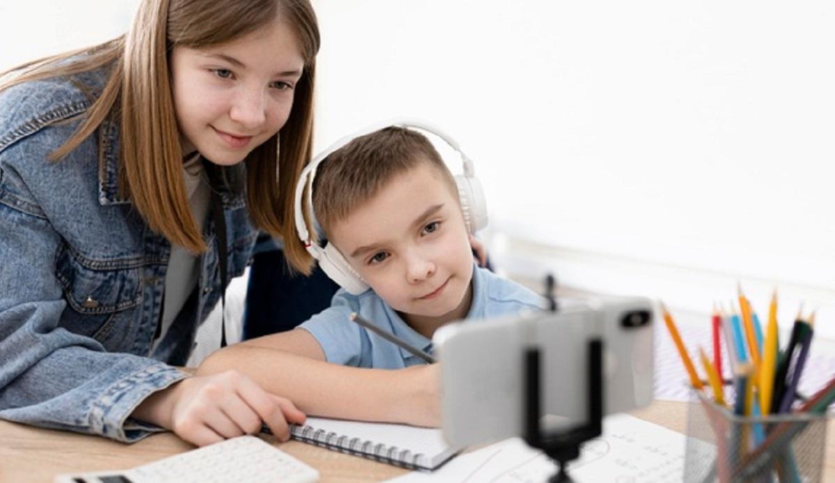 Los mejores cursos online para tus hijos