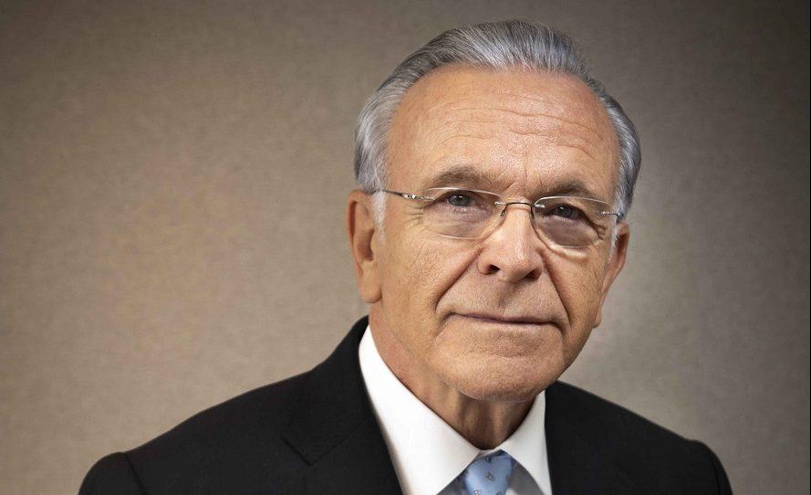 Isidro Fainé, medio siglo de influencia económica y compromiso social